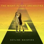 NIGHTFLIGHT ORCHESTRA: Skyline Whispers (CD)