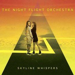NIGHTFLIGHT ORCHESTRA: Skyline Whispers (CD)