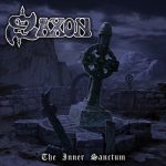 SAXON: The Inner Sanctum (LP, 180gr, blue)