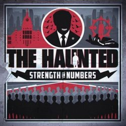HAUNTED: Strength In Numbers (CD)