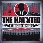 HAUNTED: Strength In Numbers (CD, +2 bonus)