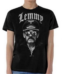 LEMMY: MFxing (póló)