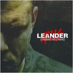 LEANDER KILLS: Stabbing Westward (CD, 6 tracks EP)