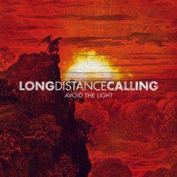 LONG DISTANCE CALLING: Avoid The Light (CD)