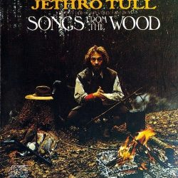 JETHRO TULL: Songs From The Wood (LP, 180 gr)