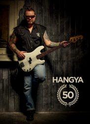 HANGYA: Hangya 50 (DVD)