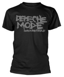 DEPECHE MODE: People Are People (póló)