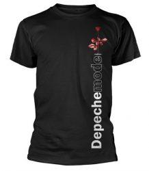 DEPECHE MODE: Violator Side Rose (póló)