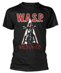 WASP: Wild Child (póló)