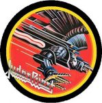 JUDAS PRIEST: Screaming For Vengeance (nagy jelvény, 3,7 cm)