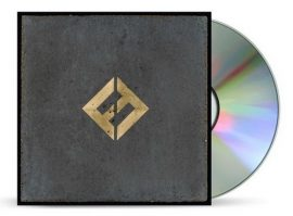 FOO FIGHTERS: Concrete & Gold (CD)