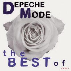 DEPECHE MODE: Best Of DM - Vol.1. (3LP)