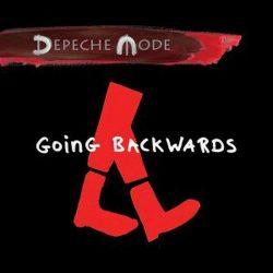 DEPECHE MODE: Going Backwards Remixes (2 x 12 inch, LP)
