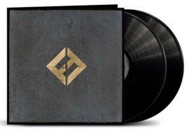 FOO FIGHTERS: Concrete & Gold (2LP)