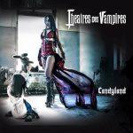 THEATRES DES VAMPIRES: Candyland (CD)