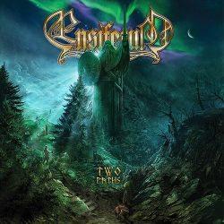 ENSIFERUM: Two Paths (CD, +2 bonus, +DVD)