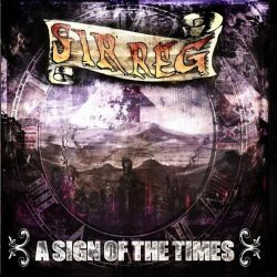 SIR REG: A Sign Of The Times (CD)