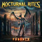 NOCTURNAL RITES: Phoenix (CD, ltd.)