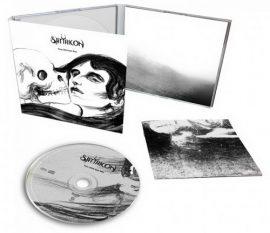 SATYRICON: Deep Calleth Upon Deep (CD, ltd)