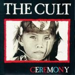 CULT: Ceremony (CD)