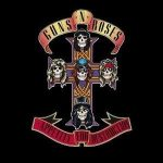 GUNS N' ROSES: Appetite For Destruction (CD)