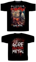 EXHUMED: Gore Metal Redux (póló)