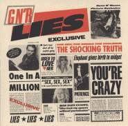 GUNS N' ROSES: Lies (CD)