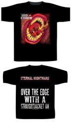 VIO-LENCE: Eternal Nightmare (póló)