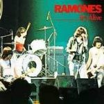 RAMONES: It's Alive (CD)