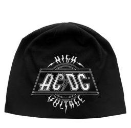 AC/DC: High Voltage (jersey sapka)
