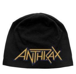 ANTHRAX: Logo (jersey sapka)