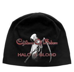 CHILDREN OF BODOM: Halo Of Blood (jersey sapka)
