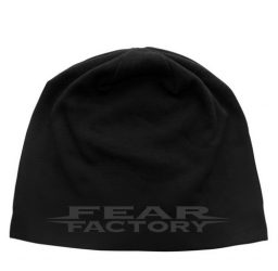 FEAR FACTORY: Logo (jersey sapka)