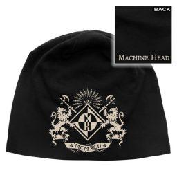 MACHINE HEAD: Crest (jersey sapka)