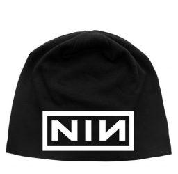 NINE INCH NAILS: Logo (jersey sapka)