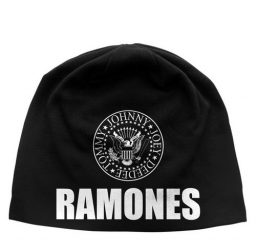 RAMONES: Classic Seal (jersey sapka)