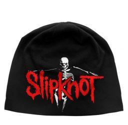 SLIPKNOT: The Gray Chapter (jersey sapka)