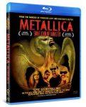 METALLICA: Some Kind Of Monster (Blu-ray) (akciós!)