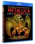 METALLICA: Some Kind Of Monster (Blu-ray) (akciós!)