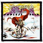 KREATOR: Endless Pain (95x95) (felvarró)