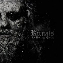 ROTTING CHRIST: Rituals (CD)