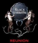 BLACK SABBATH: Reunion (2CD)