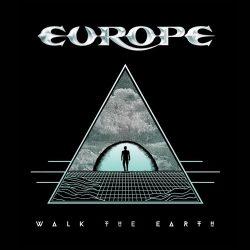 EUROPE: Walk The Earth (CD)