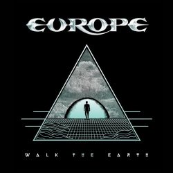 EUROPE: Walk The Earth (CD+DVD)