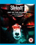 SLIPKNOT: Day Of The Gusano - Live In Mexico (Blu-ray) (akciós!)