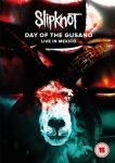 SLIPKNOT: Day Of The Gusano - Live In Mexico (DVD)