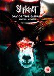SLIPKNOT: Day Of The Gusano - Live In Mexico (DVD) (akciós!)