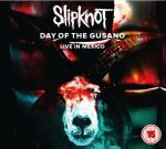 SLIPKNOT: Day Of The Gusano - Live In Mexico (DVD+CD)