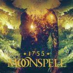 MOONSPELL: 1755 (CD, +1 bonus, digipack)