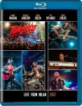 TYKETTO: Live From Milan 2017 (Blu-ray)